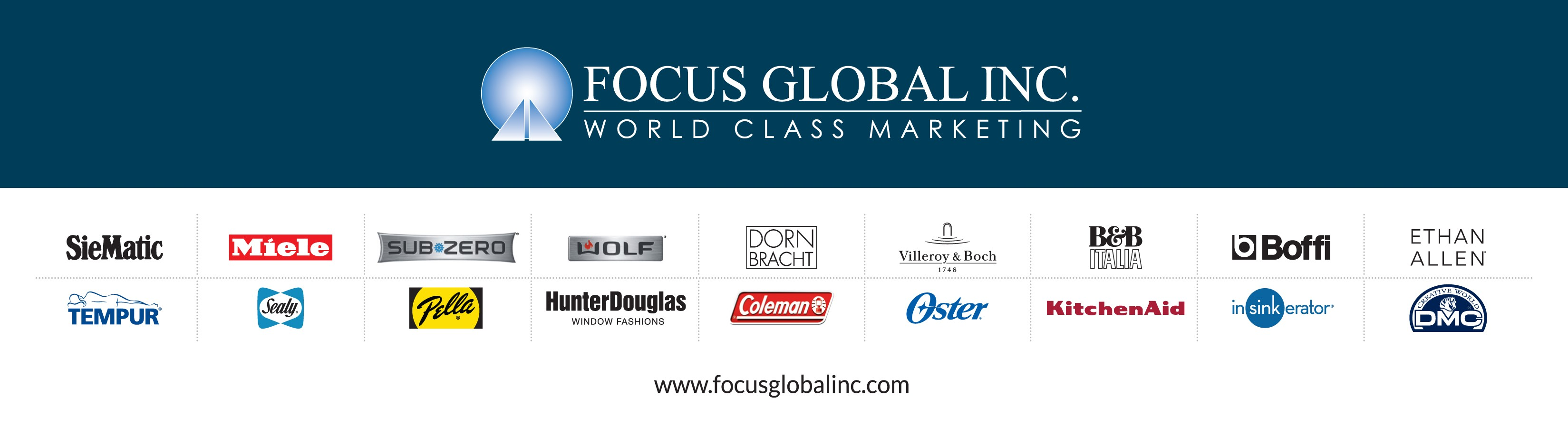 Focus Global Inc.