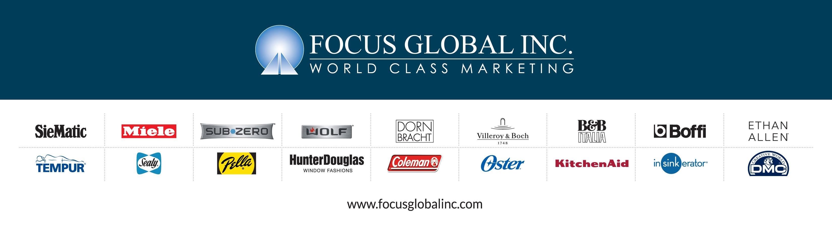Focus Global Inc.