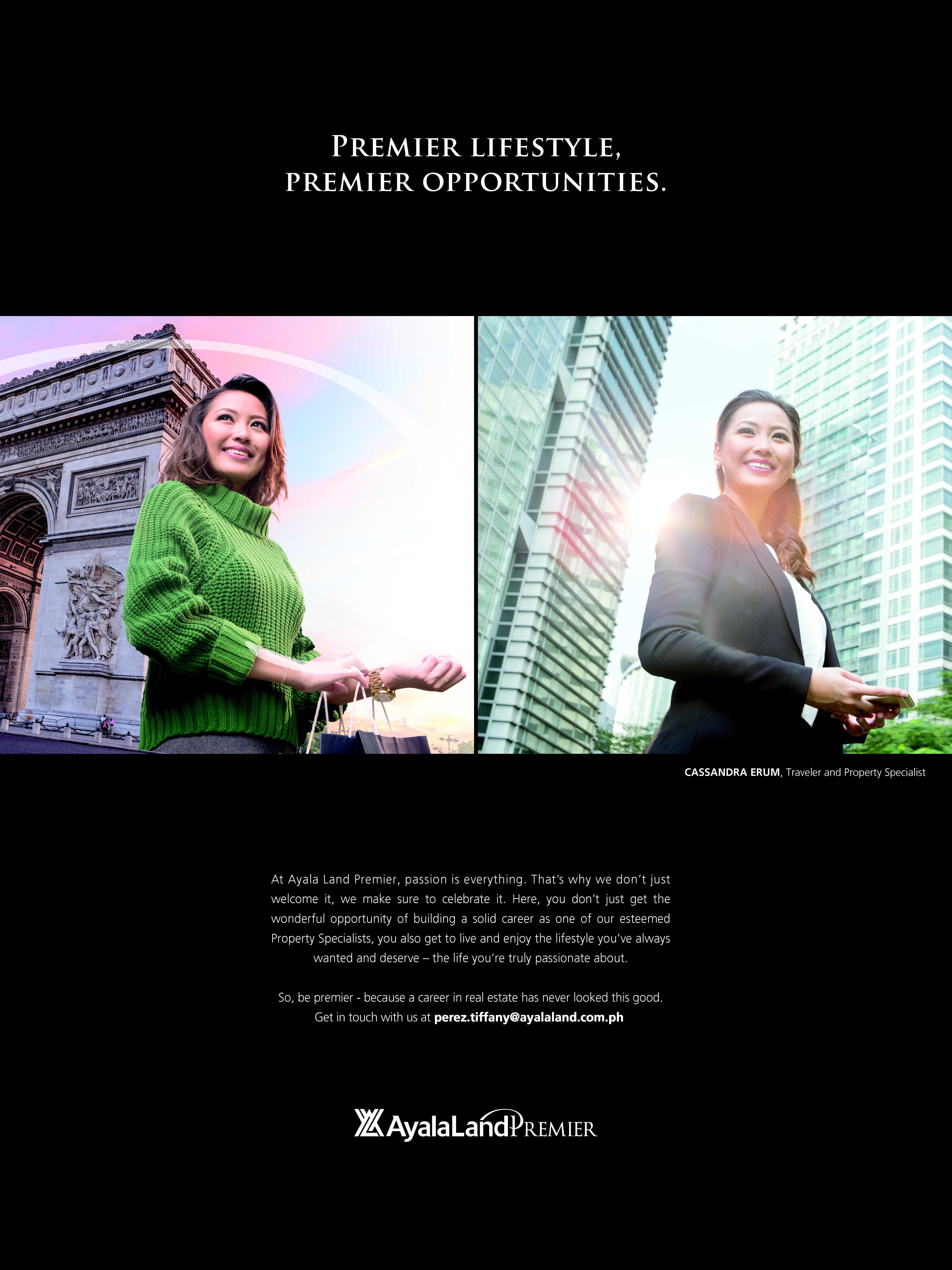 Team Valero of Ayala Land Premier