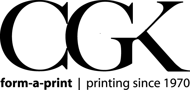 CGKformaprint, Inc.