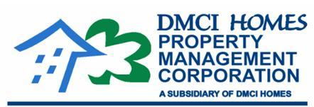 DMCI Homes Property Management Corporation