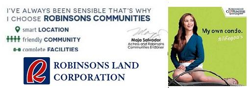 Robinsons Communities