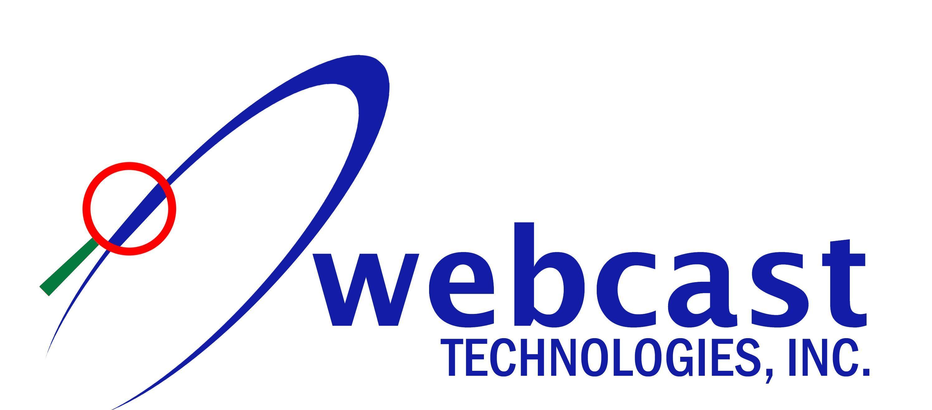 Webcast Technologies, Inc.
