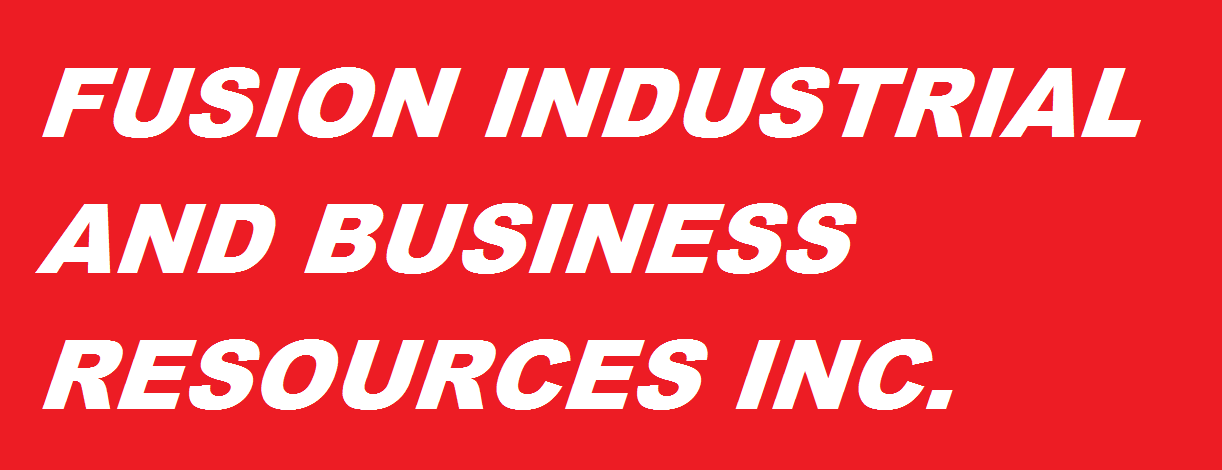 Fusion Industrial & Business Resources Inc