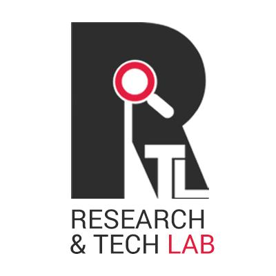 RTL - Research and Tech Lab