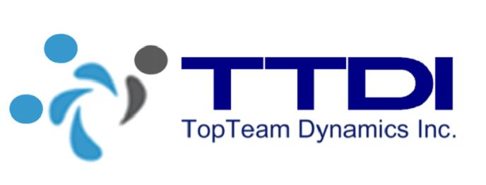 TopTeam Dynamics Inc.