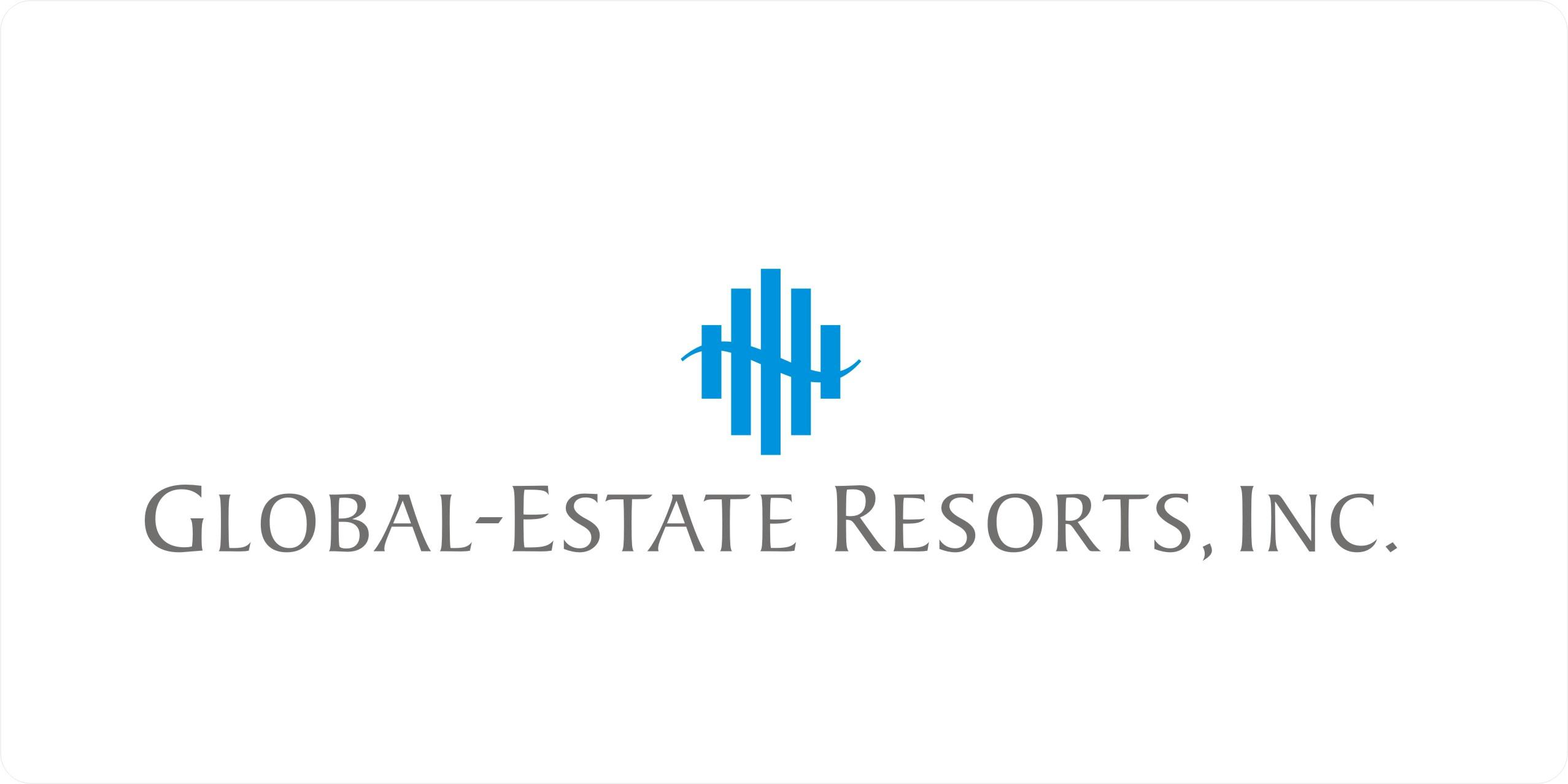 Global-Estate Resorts, Inc (Subsidiary of Megaworld Corp.)