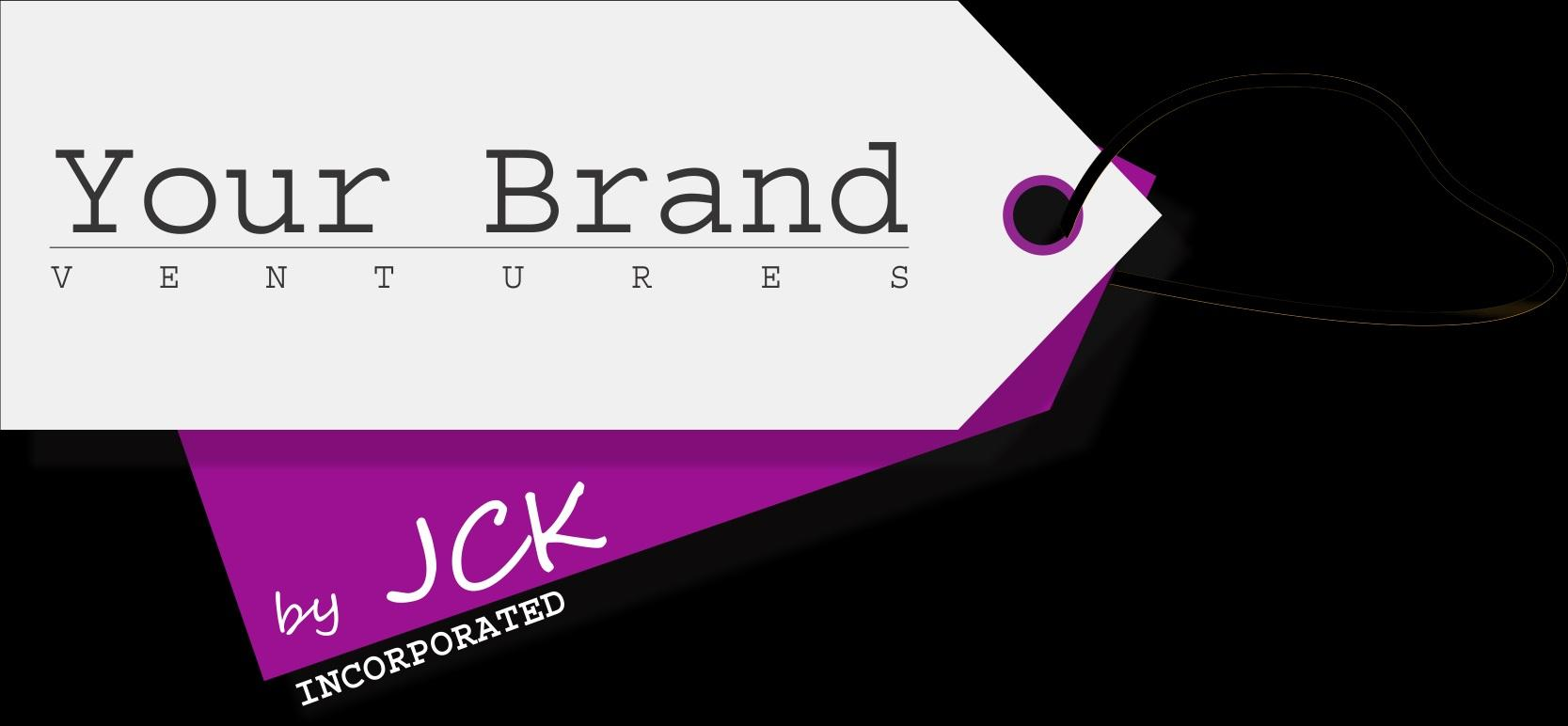 Your Brand Ventures by JCK Inc.