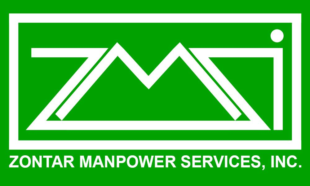 Zontar Manpower Services Inc.