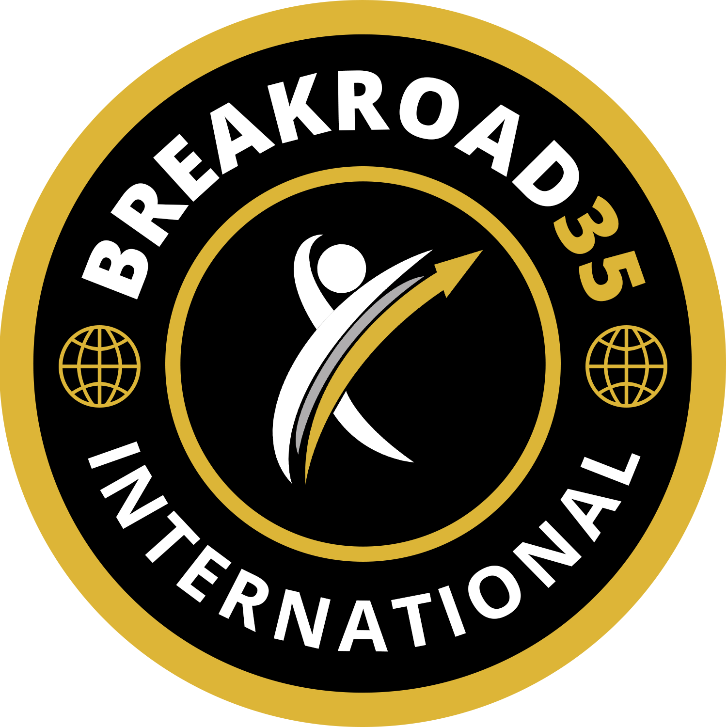 Breakroad35 International Marketing Corporation