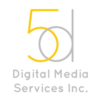 5d Digital Media Services, Inc.