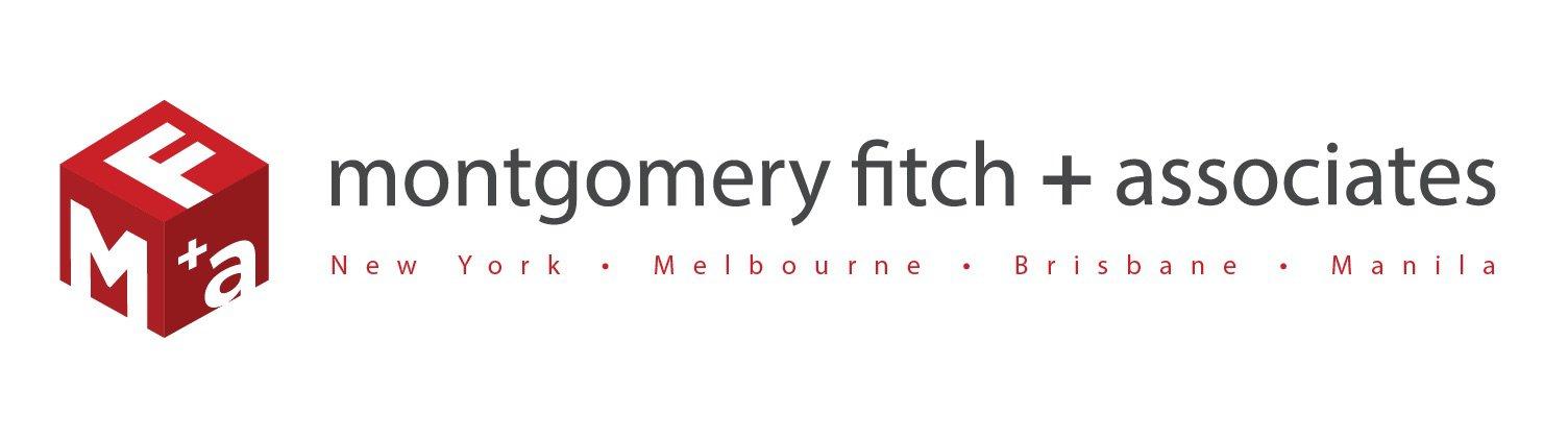 Montgomery Fitch + Associates
