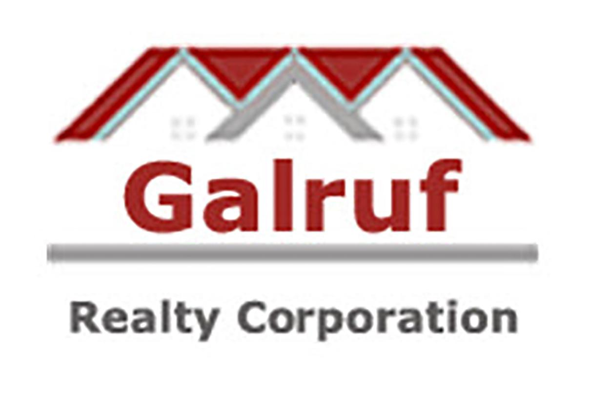 GALRUF REALTY CORPORATION