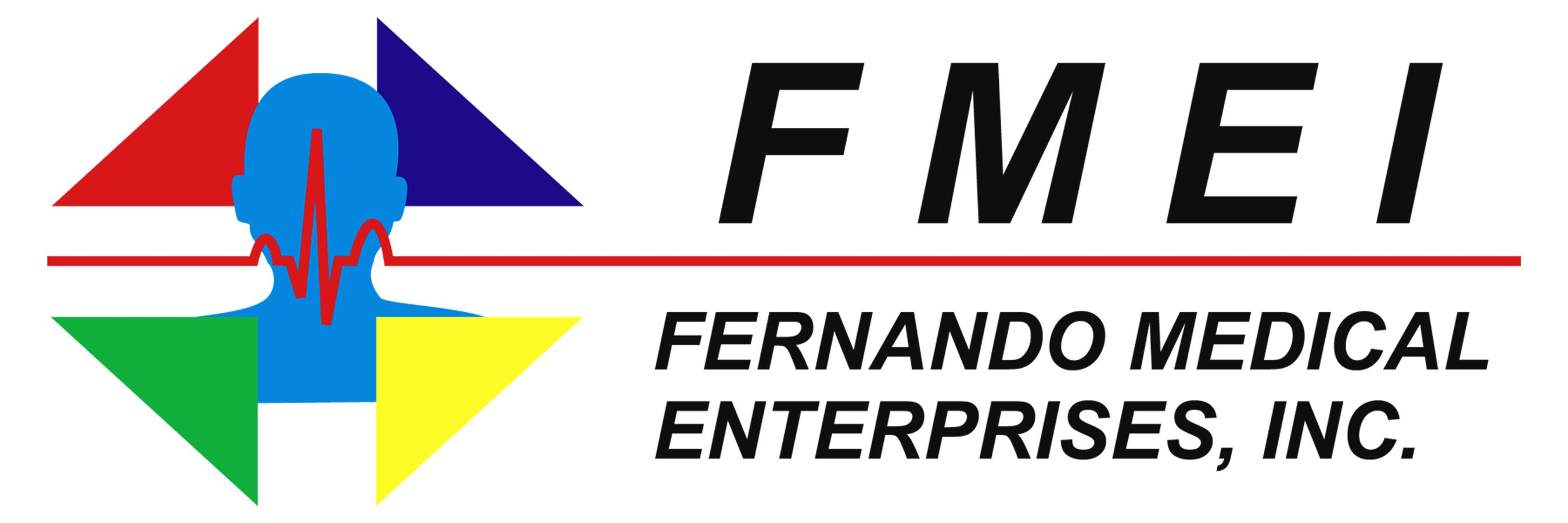 Fernando Medical Enterprises Inc