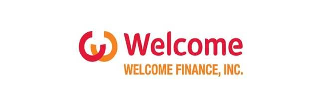 Welcome Finance, Inc.