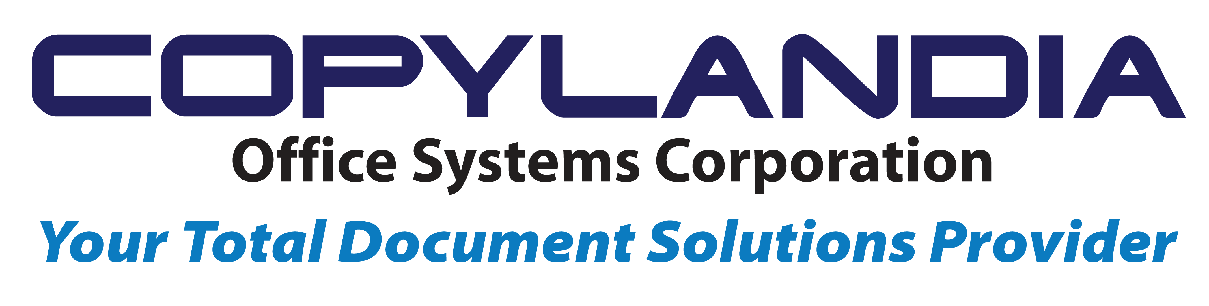 Copylandia Office Systems Corporation