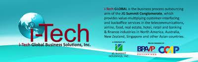 i-Tech Global Business Solutions, Inc