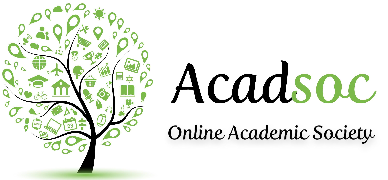 Acadsoc Ltd.