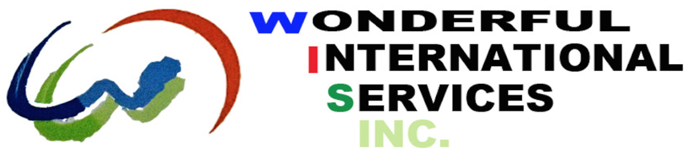Wonderful International Services, Inc.