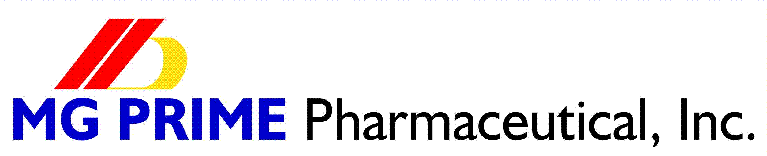 MG Prime Pharmaceutical, Inc.