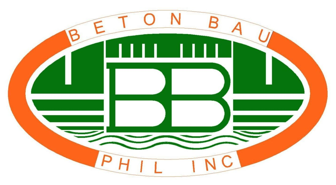 Betonbau Phil., Inc