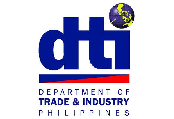 Department of Trade & Industry