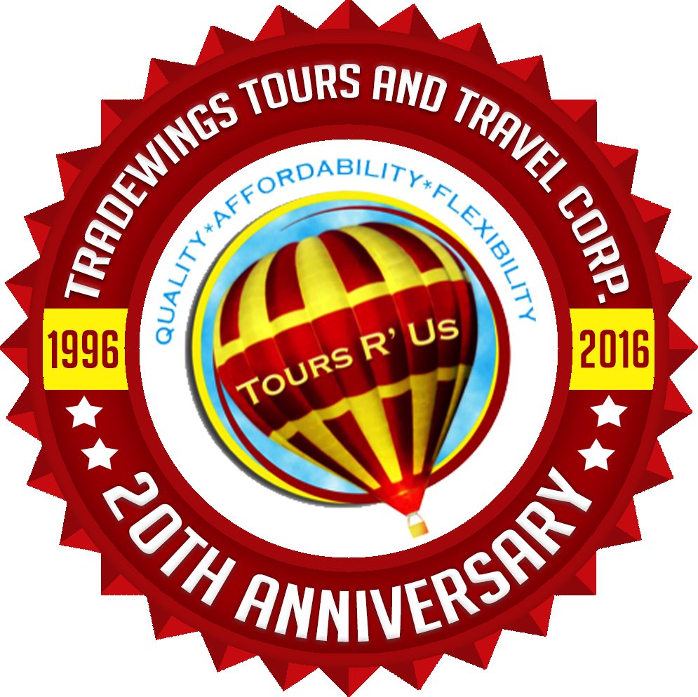 Tradewings Tours and Travel Corp.