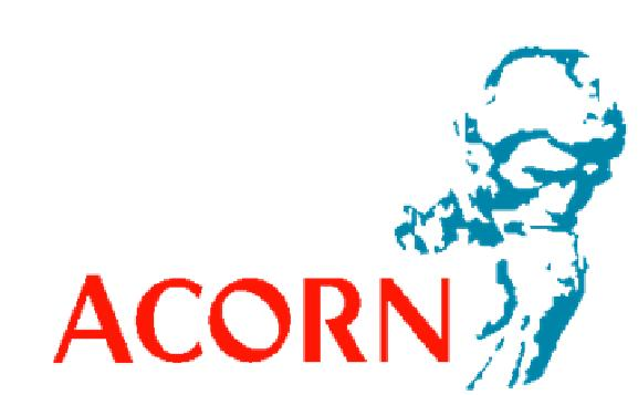 Acorn Marketing & Research Consultants Philippines Inc.