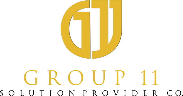 Group 11 Solution Provider Co.