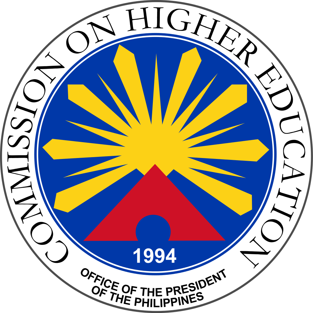 Commission on Higher Education - Central Office