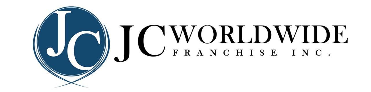 JC Worldwide Franchise Inc.