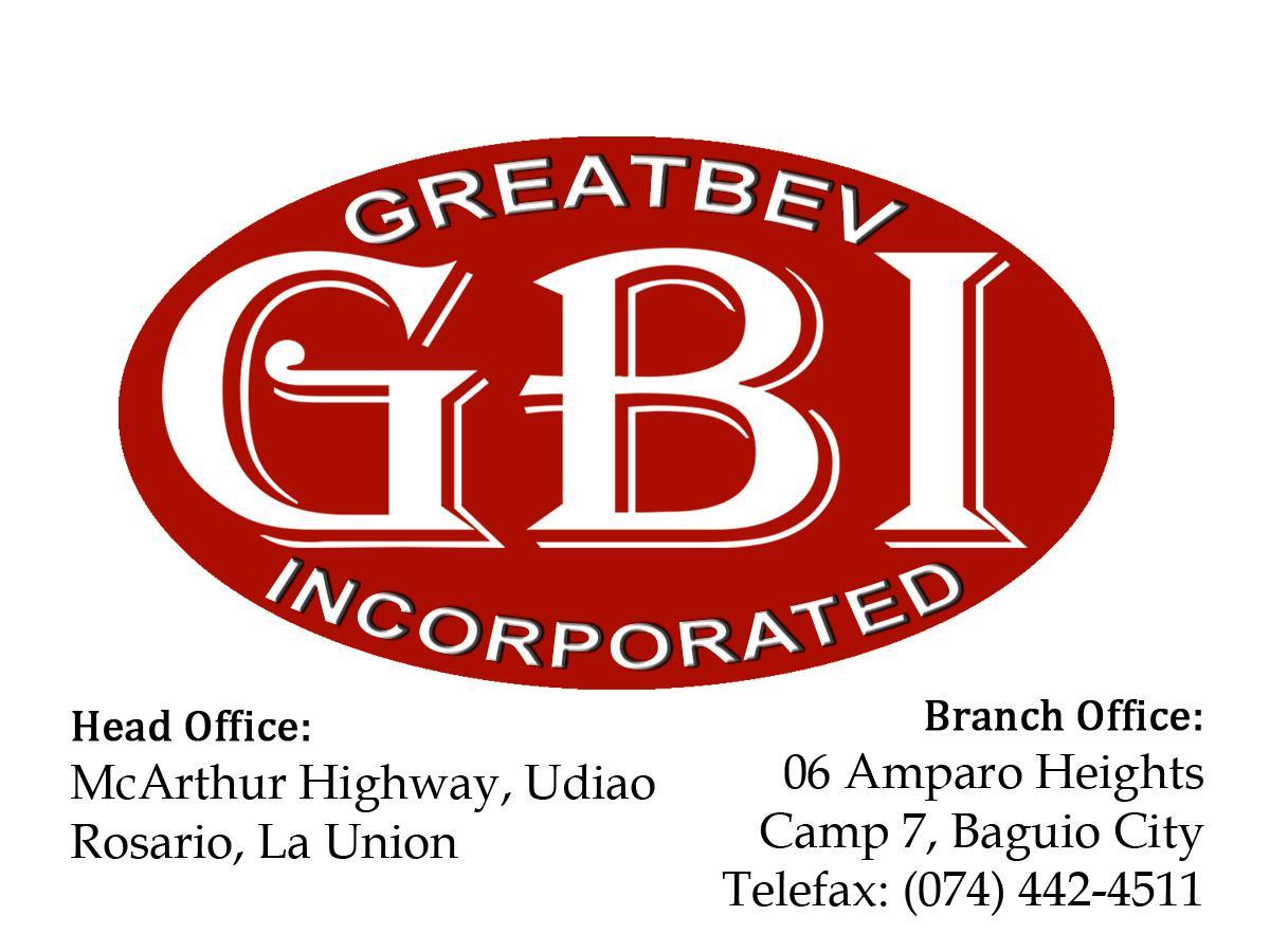 GreatBev Inc.