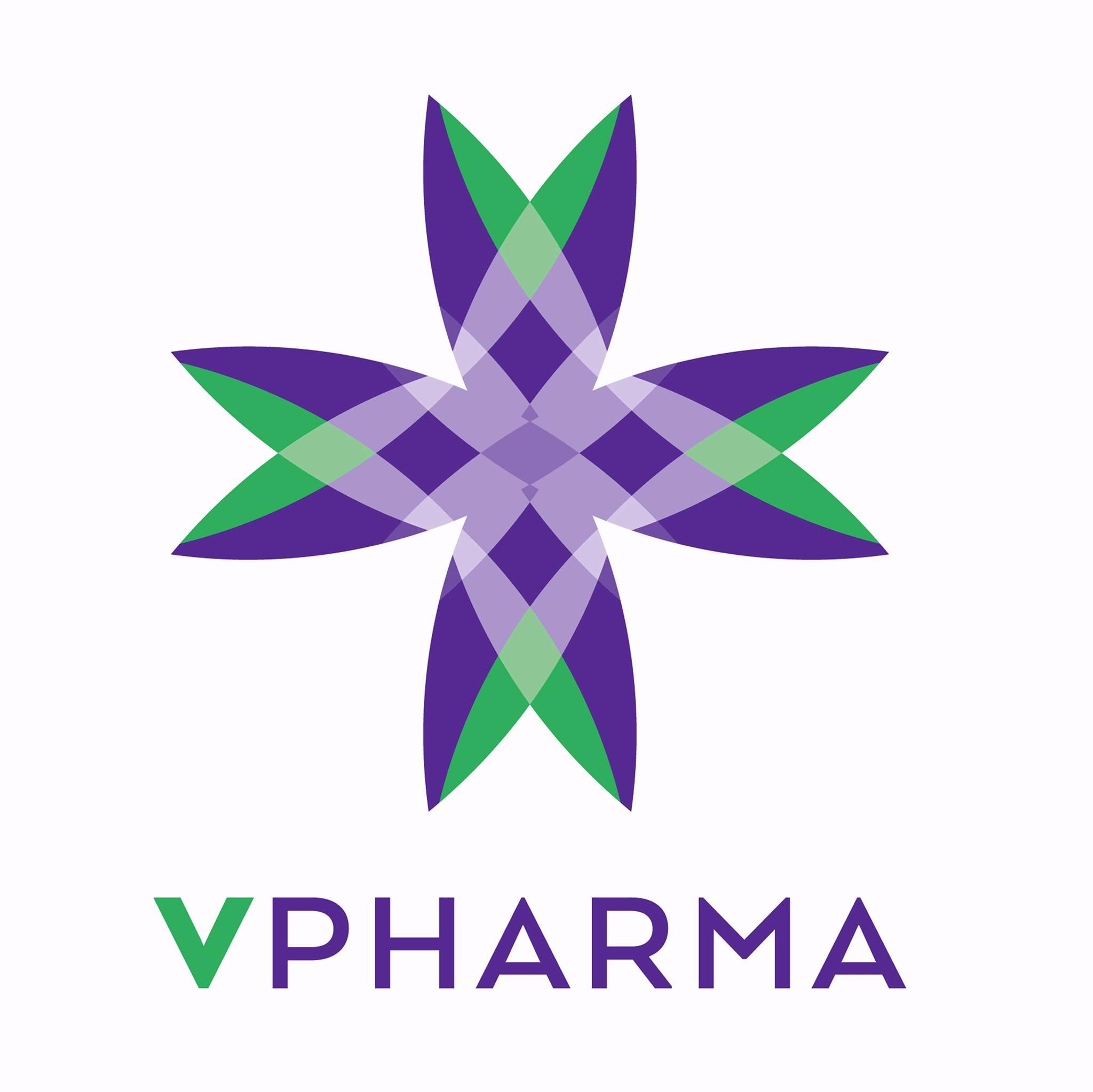 VPharma Health and Wellness Inc.