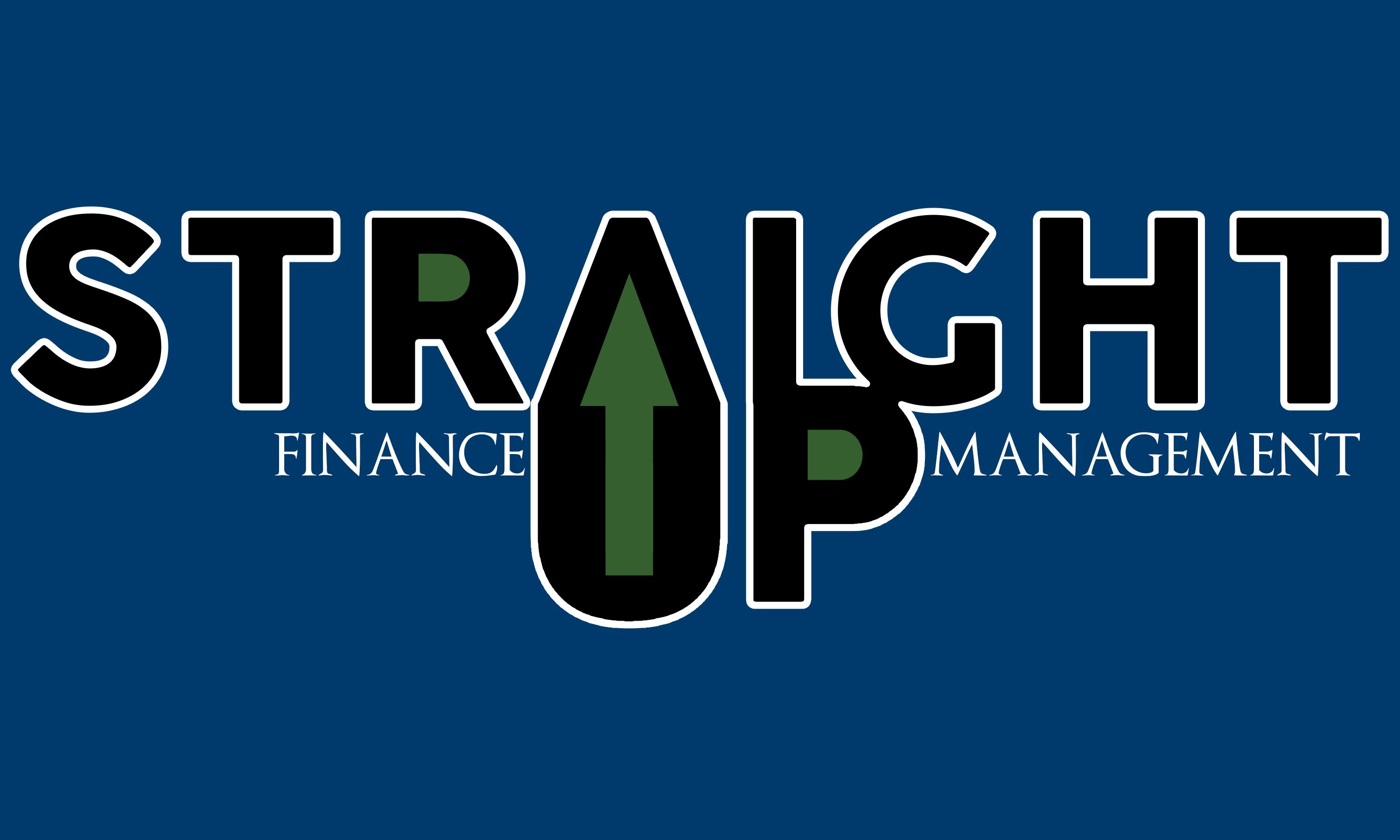 Straight Up Finance Management