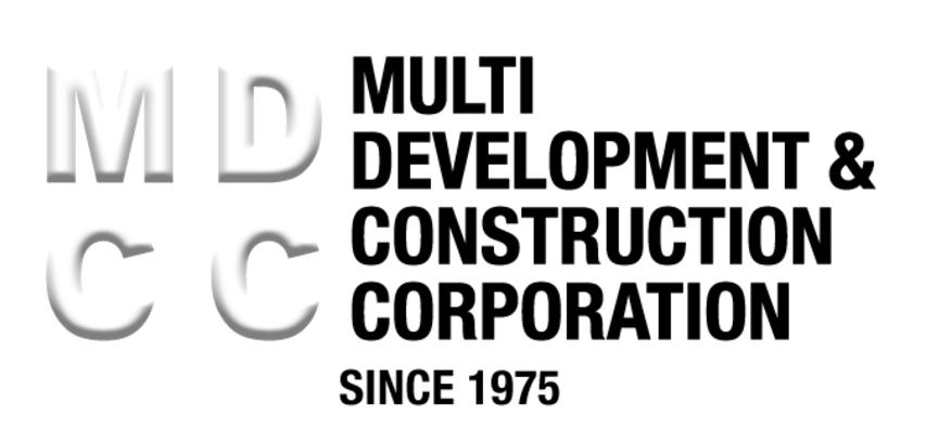 MULTI DEVELOPMENT AND CONSTRUCTION CORP. (MDCC)