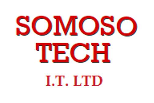 SOMOSOTECH CO. I.T. LTD