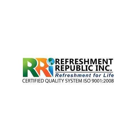Refreshment Republic Inc.