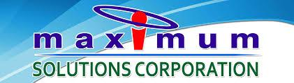 Maximum Solutions Corporation Cavite