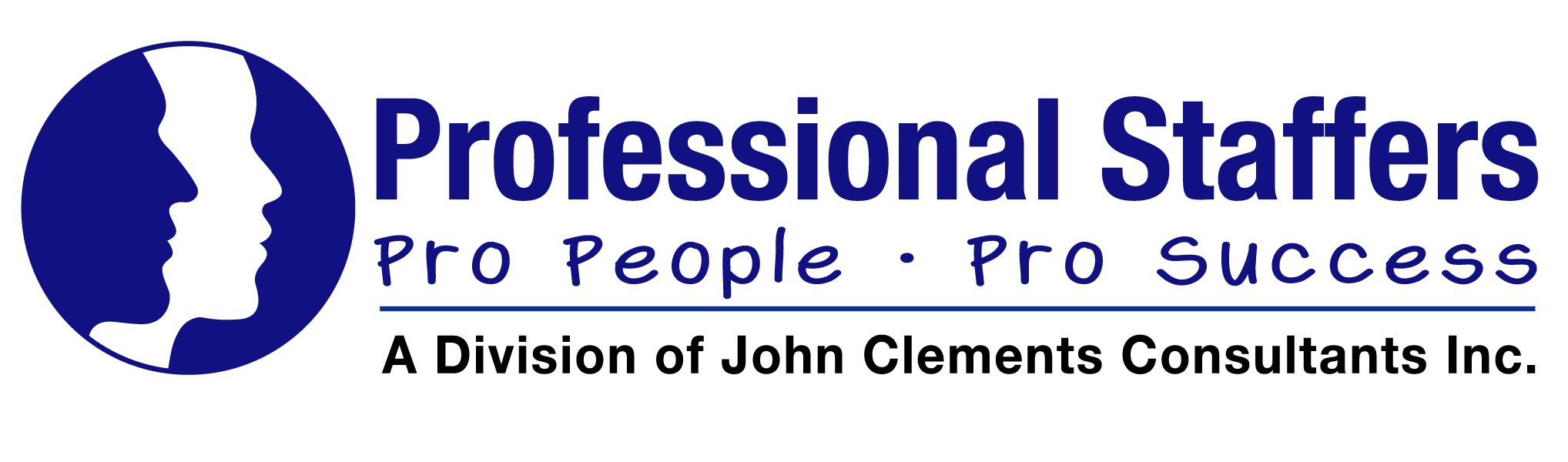John Clements Consultants Inc. (Professional Staffers Division)
