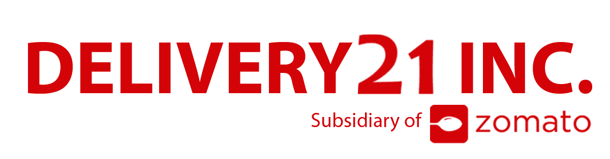 Delivery21 Inc.