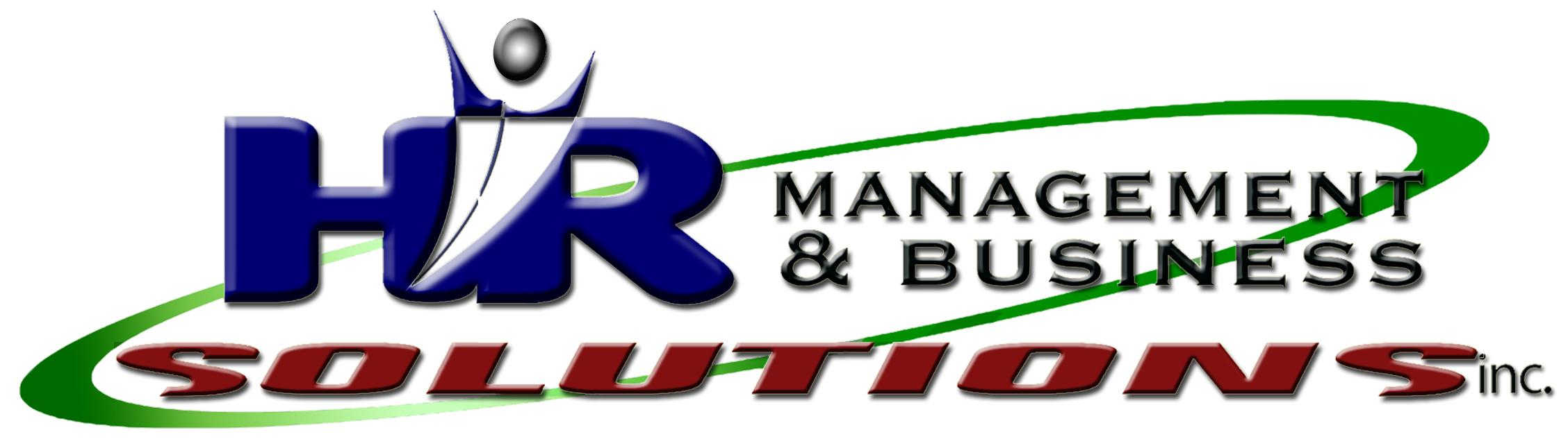 HRManagement & Business Solutions Inc
