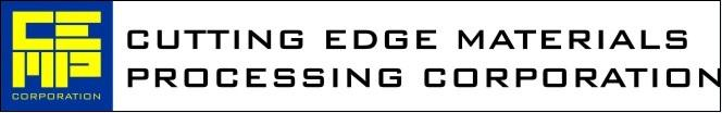 CUTTING EDGE MATERIALS PROCESSING CORPORATION