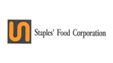 STAPLES' FOOD CORPORATION