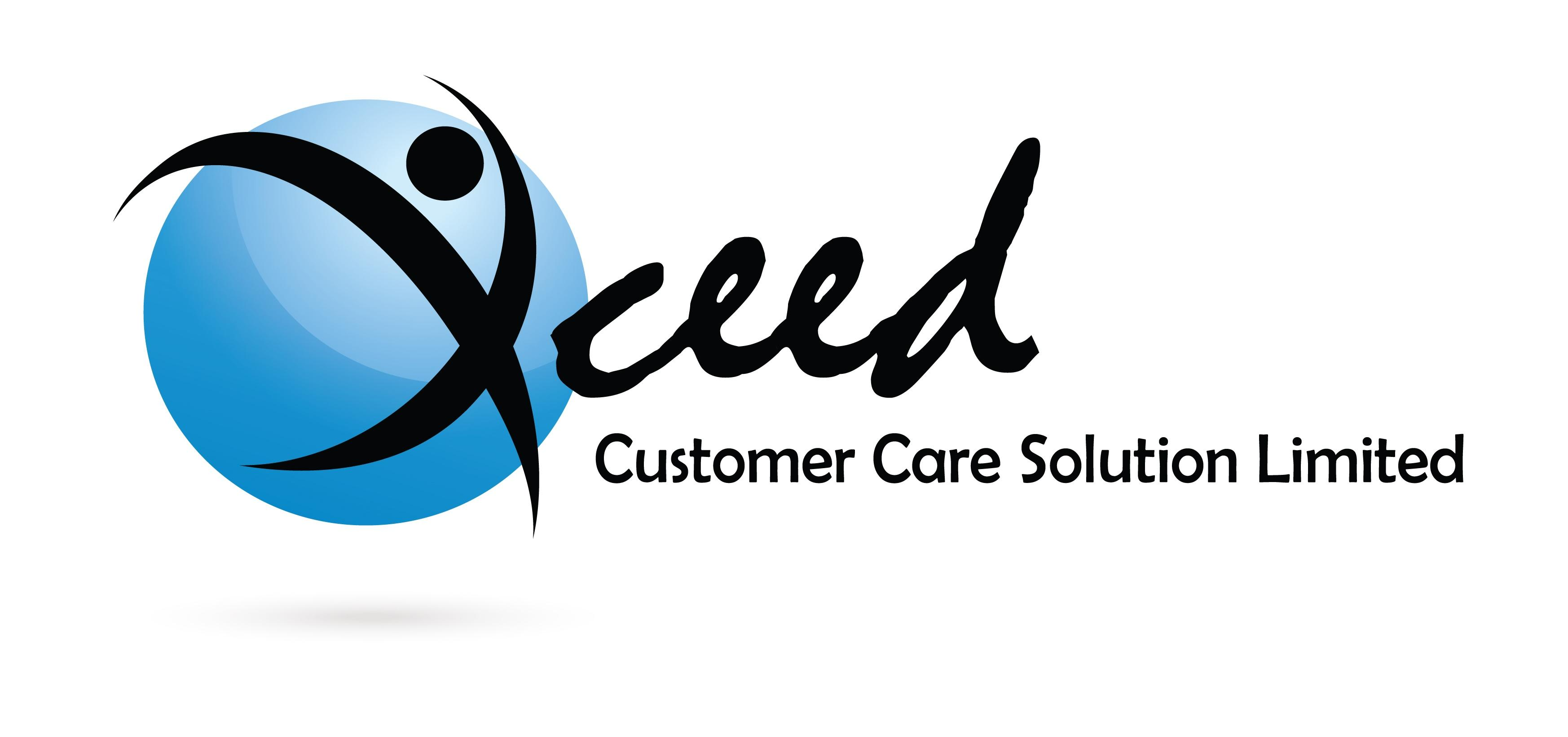 XCEED Customer Care Solutions Limited