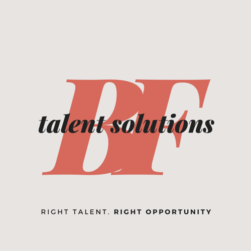 BF Talent Solutions Inc.