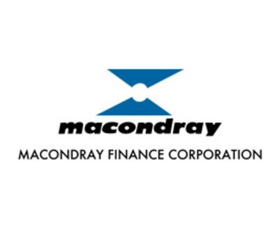 Macondray Finance Corporation