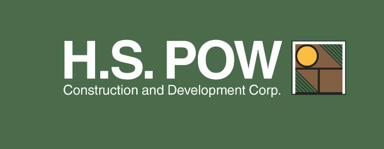 H.S.Pow Construction and Development Corporation