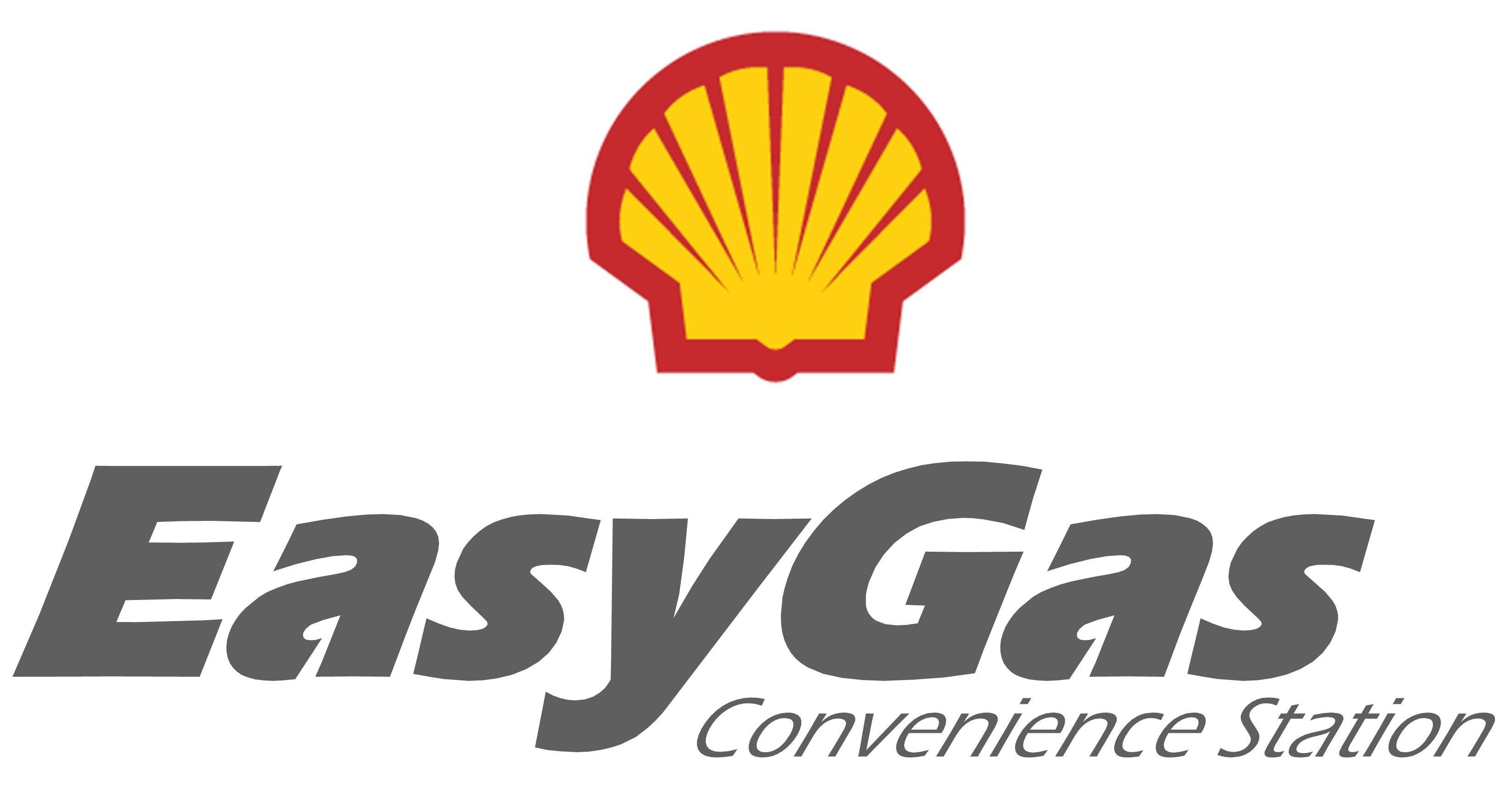 EasyGas Convenience Station
