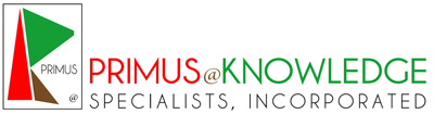 Primus Knowledge Specialists Inc.