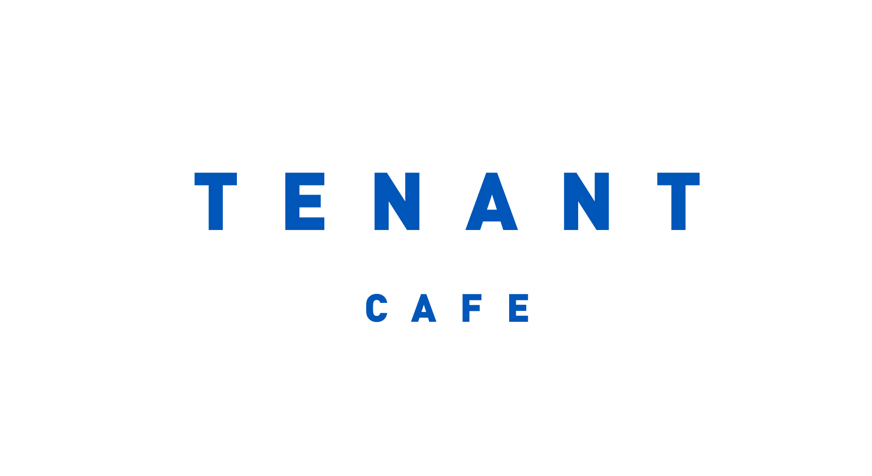 Tenant Apparel and Cafe Co.